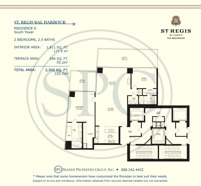 st regis bal harbour floor plans luxury oceanfront st regis bal harbour 9701 collins ave investinmiami com