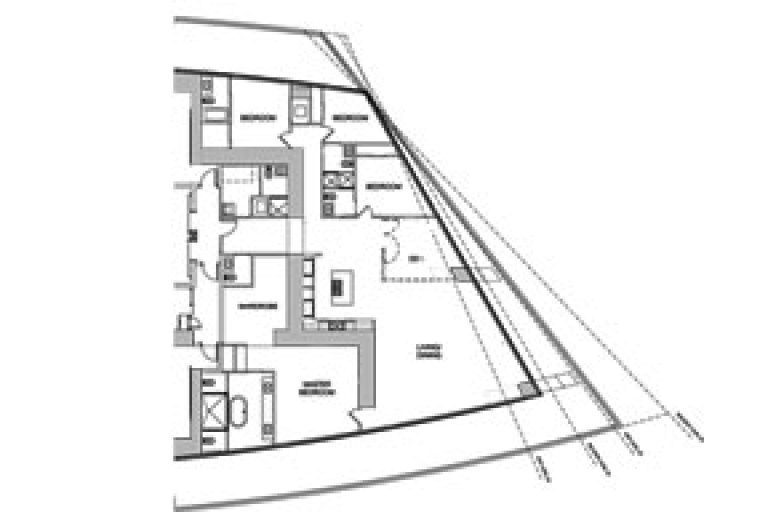 a290dbe42c6 Residences by Armani Casa Floor Plans