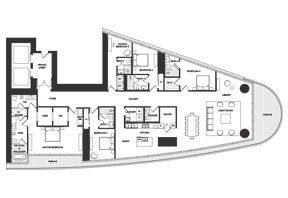 Click to View the Panoramic Residence 01 Floorplan