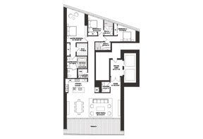 Click to View the Panoramic Residence 02 Floorplan