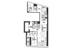Click to View the Panoramic Residence 03 Floorplan
