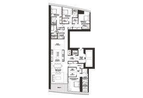 Click to View the Panoramic Residence 04 Floorplan