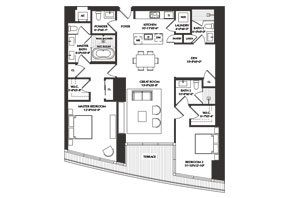Click to View the Panoramic Residence 05 Floorplan