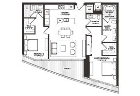 Click to View the Panoramic Residence 06 Floorplan