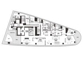 Click to View the Penthouse Residence 6001 Floorplan
