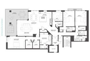 Click to View the Residence C Floorplan.