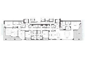 Click to View the Residence F Floorplan.