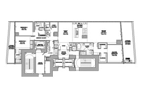 Click to View the Unit A Floorplan