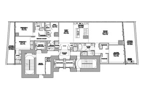 Click to View the Unit A Modified Floorplan