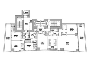 Click to View the Unit B Floorplan