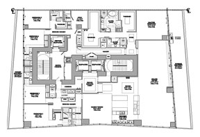 Click to View the Unit B-A Combo Floorplan
