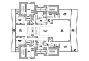 Click to View the Unit C Floorplan