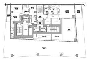 Click to View the Unit D 2nd Floor Floorplan