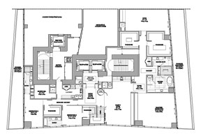 Click to View the Unit E 1st Floor Floorplan