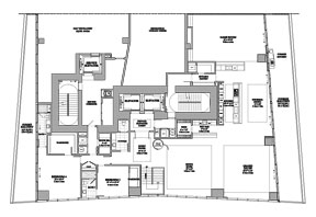 Click to View the Unit E 2nd Floor Floorplan