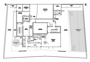 Click to View the Unit E 3rd Floor Floorplan