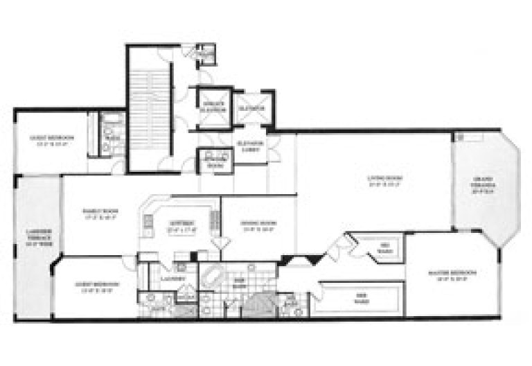 Click to View Maria Floorplan