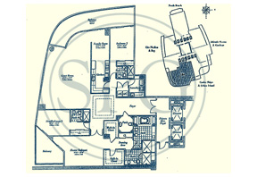 Click to View the 13-A Floorplan