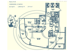 Click to View the 25 Floorplan