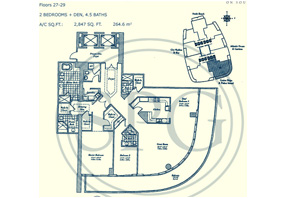 Click to View the 26 Floorplan