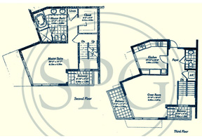 Click to View the Townhouse D Floorplan