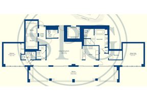 Click to View the 03-B Floorplan