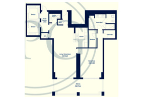 Click to View the 04-C Mod Floorplan