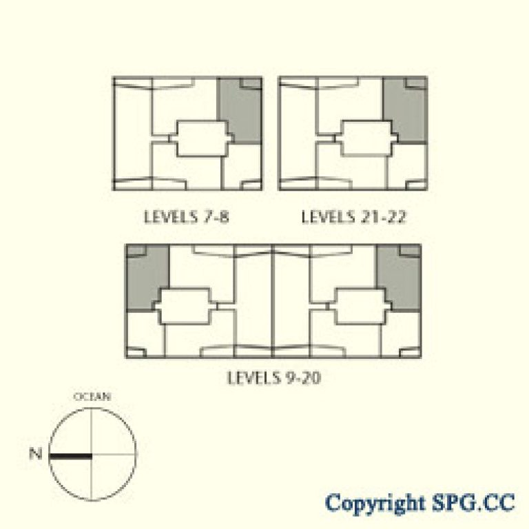 Click to View Tower Residence N-B4 Floorplan
