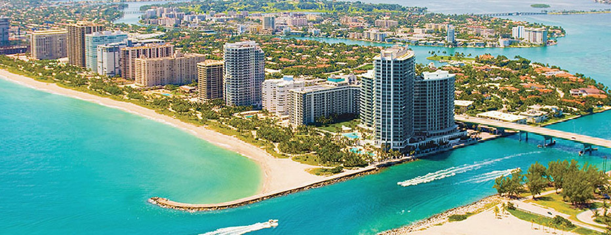 Featured Community - The Ultra-Luxurious Town of Bal Harbour is Home to Oceanfront Living at It's Very Best!