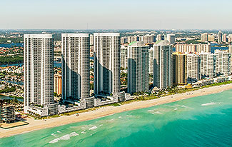 Sunny Isles Beach Luxury Waterfront Homes