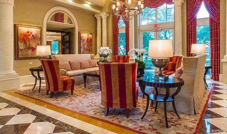 Bellaria, Luxury Oceanfront Condos in Palm Beach
