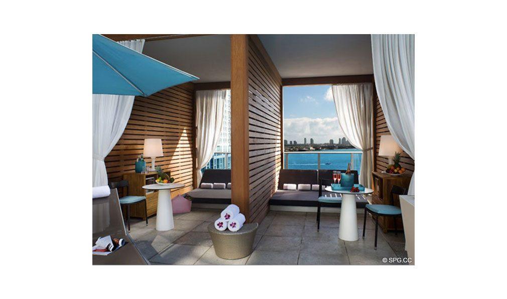 Epic, Luxury Waterfront Condos in Miami