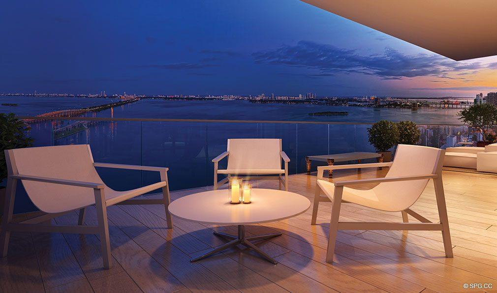 One Paraiso, Luxury New Construction Condos in Edgewater, Miami