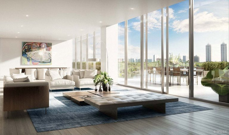 Ritz-Carlton Residences Miami Beach, Luxury Waterfront ...