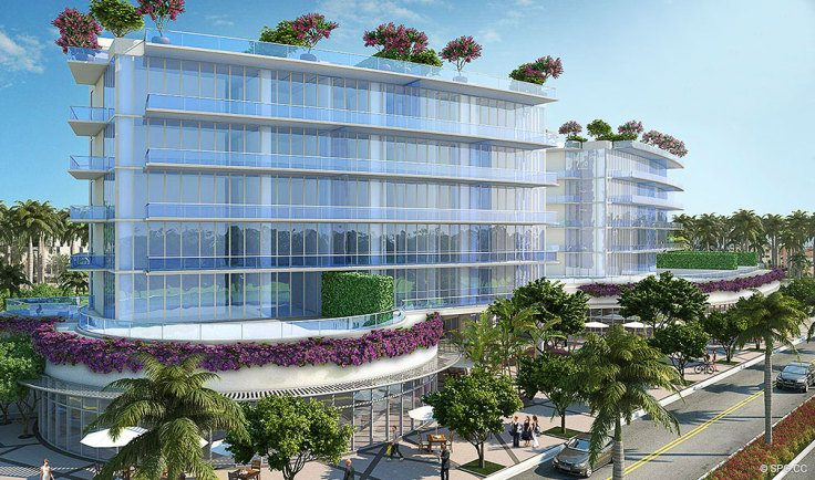 Luxury Seaside Condos In Miami Beach