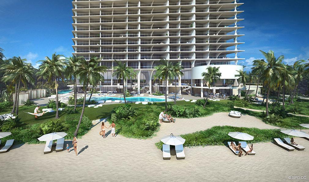 Jade Signature, Luxury Oceanfront Real Estate in Sunny Isles Beach