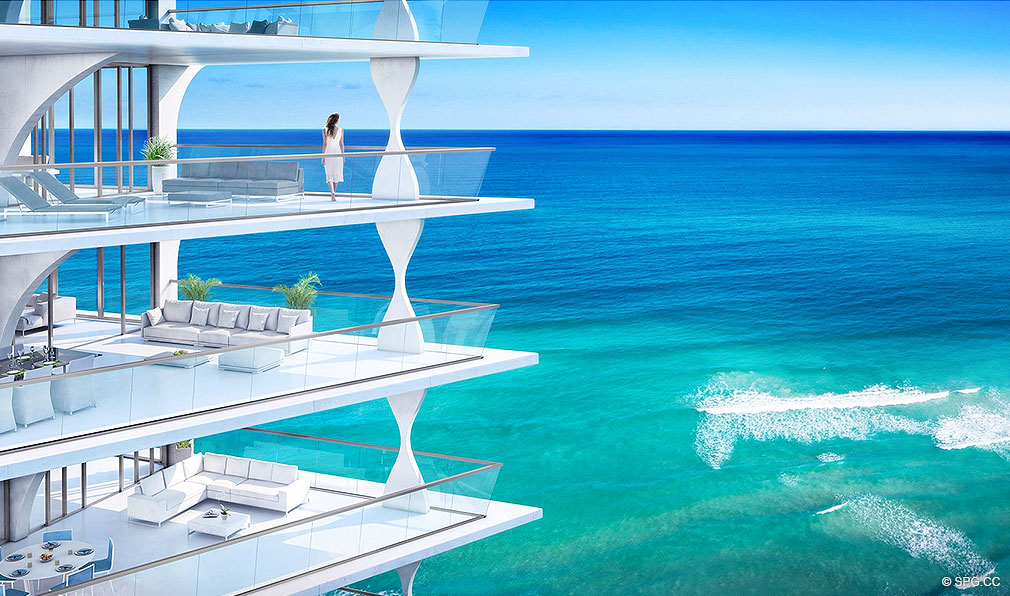 Jade Signature Pre Construction Condos In Miami