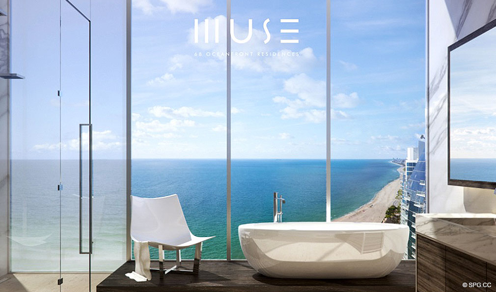 Muse Sunny Isles Beach Luxury Oceanfront Condos