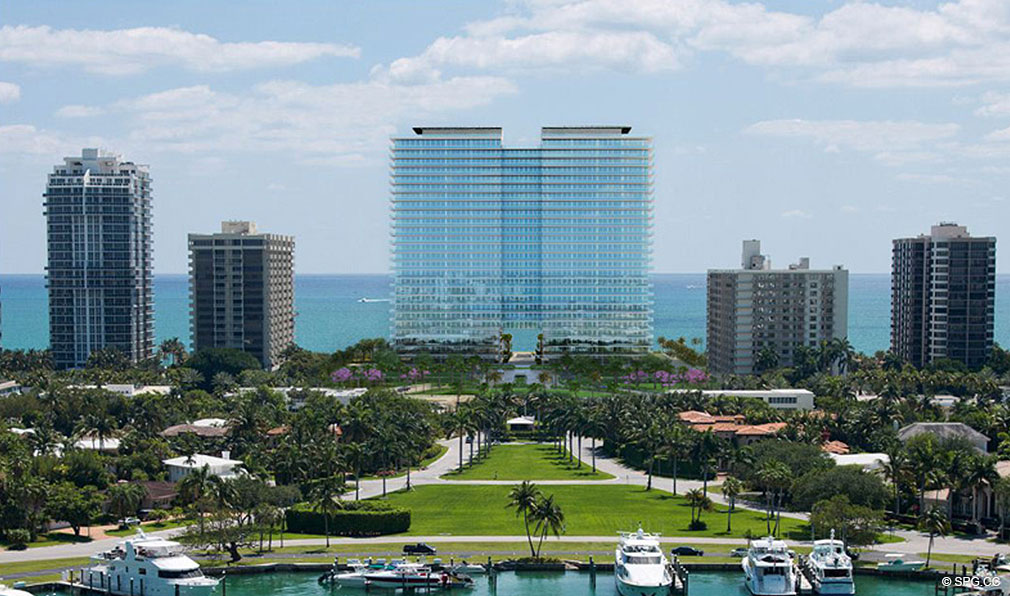 Oceana Bal Harbour, New Construction Condos in Bal Harbour