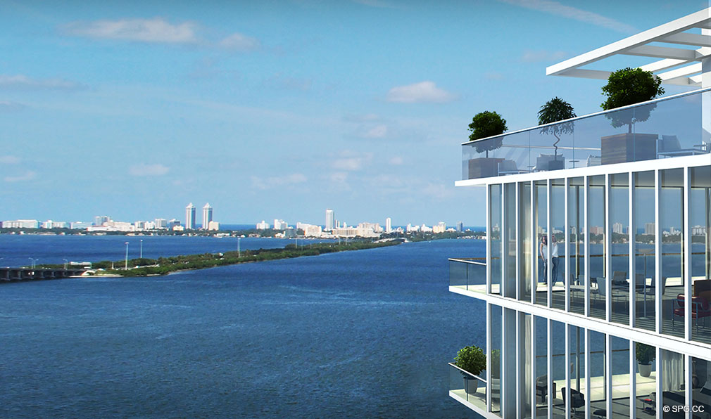One Paraiso, Luxury Waterfront Condos in Miami