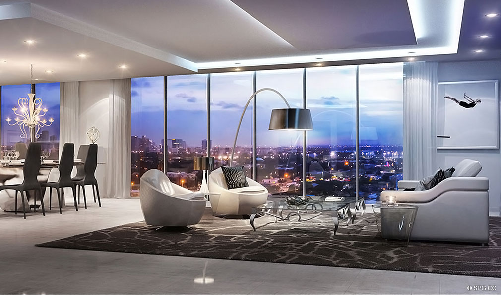 Privage Luxury Waterfront Condos In Fort Lauderdale